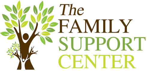 home the family support center
